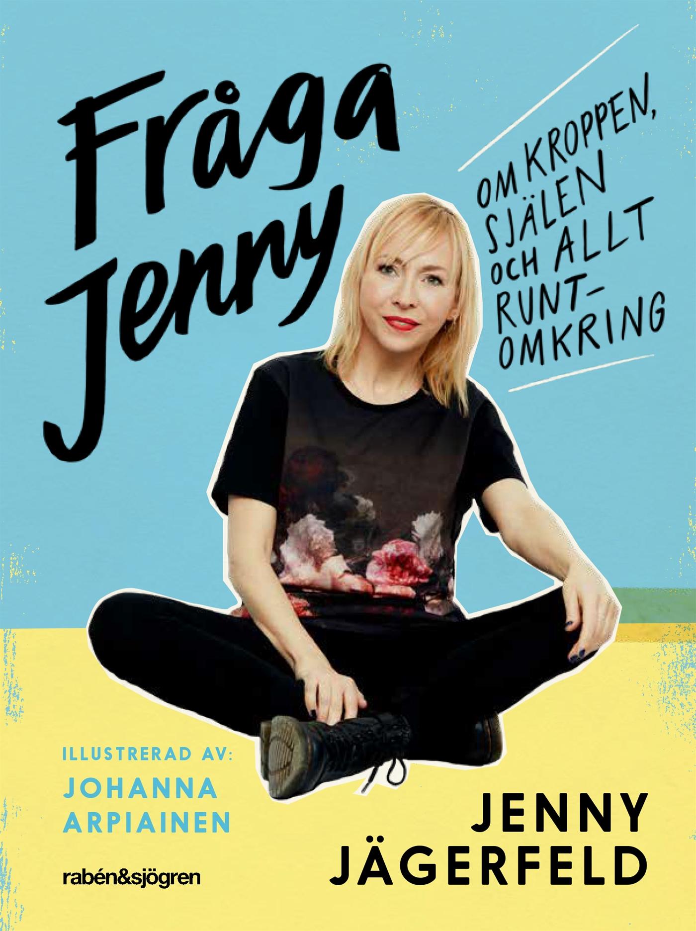 Fråga Jenny. 2019.